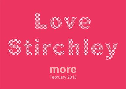 LoveStirchleyMore